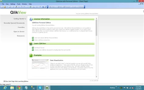 qlikview complete tutorial qlikview installation and demo john parise