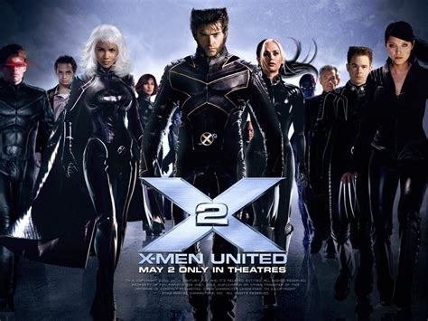 film x x men united x men the movie wallpaper 19426774 fanpop