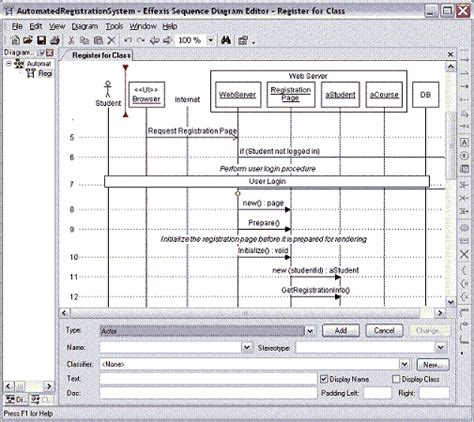 sequence diagram tool free randolf s best free sequence diagram tool