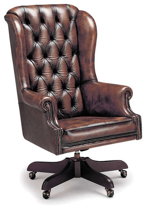 Chesterfield Office Chairs Sale