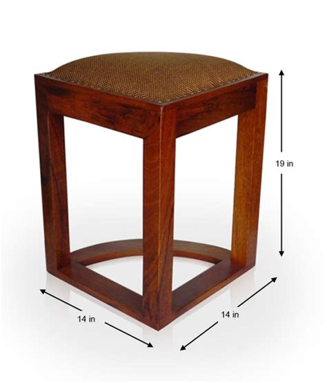 Shaped Stool by Pie Shaped Stool Buy At Best Price In India On