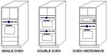 Kitchen Oven Width Wall Oven Cabinet Width Natashainanutshell