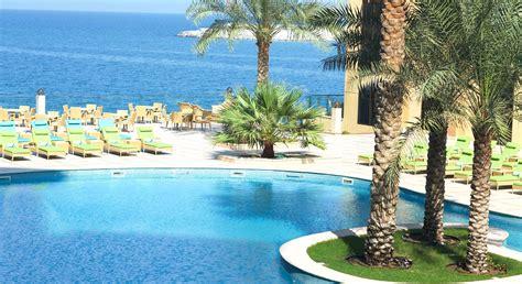 outside pool marjan island resort spa outdoor pools