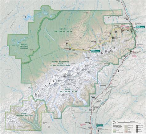 geography of barbados landforms glaciers mt mckinley surprise glacier alaska range wikipedia