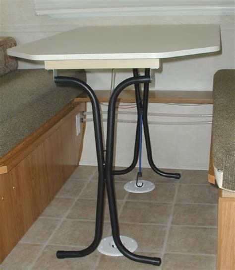 Folding Dinette Table Rv