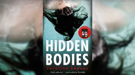caroline kepnes on writing hidden bodies popsugar love 16 best books of 2016 the sellout all the birds in the sky and more culturefly