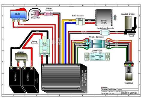 ev wiring diagram electric car diagram wiring diagram odicis