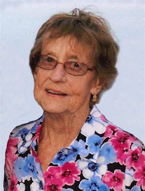 obituary for doris shaw le jambe wombold family