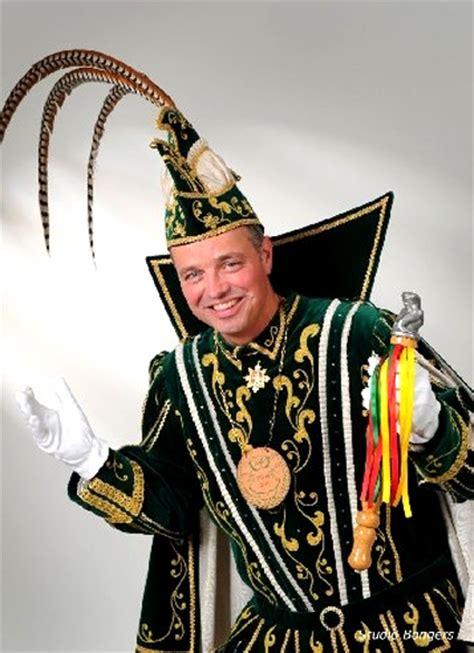 carnaval prins bezoekers schrijven