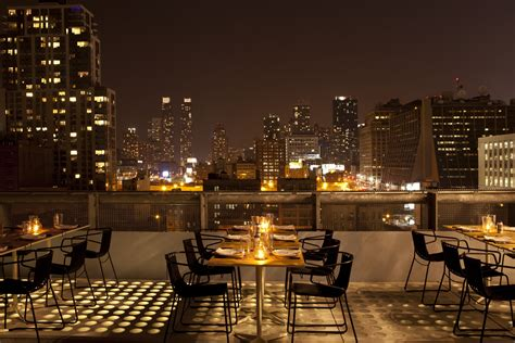 top bars in nyc hotel americano new york boutique hotel nyc owegoo