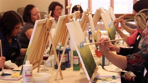 Social Artworking - social artworking winery