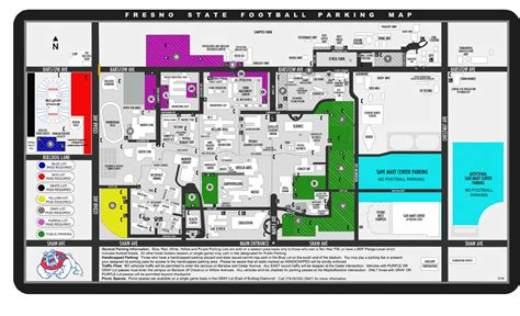 fresno state cus map fresno state map map2