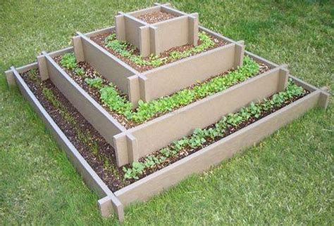 Raised Garden Beds Ideas 30 Ideas For Raised Garden Beds Upcycle