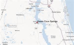 green cove springs fl map pictures to pin on