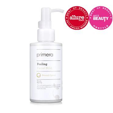 Primera Mild Peeling 150ml primera mild peeling 150ml 温和去角質啫喱 kmarket cosmetics