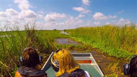 boat rides near melbourne fl airboat ride with florida cracker vero beach florida 2017