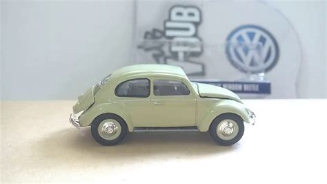 164 Greenlight Vw Classic Bettle greenlight 1952 vw type 1 split windows beetle