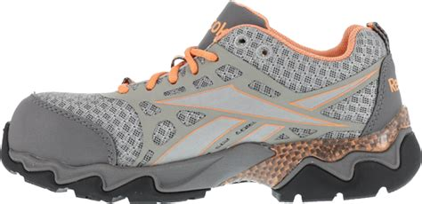 Reebok Beamer Safety Shoes reebok rb060 beamer womens safety shoes plus