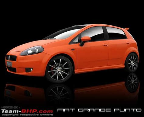 fiat grande punto alloy wheels the official alloy wheel show thread lets see your