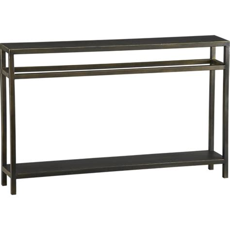 Superior Long Narrow Kitchen Table #7: Fantastic-narrow-console-table-12-b8GBQ.jpg