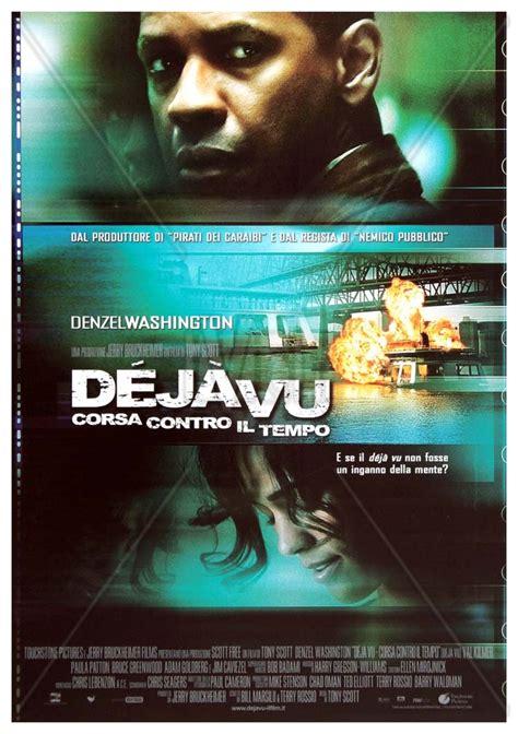film dejavu adalah frasi del film d 233 j 224 vu corsa contro il tempo