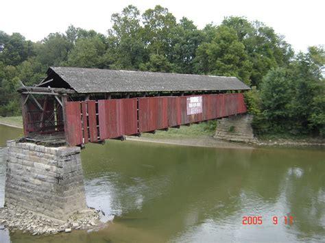 Bell Ford Nj by Bridgehunter Bell Ford Covered Bridge 14 36 03