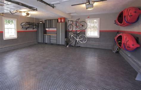 Storage Cabinets by Garage Floor Tiles Marque Diamond Pattern Locking Garage