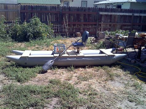 home built pontoon boat homemade pontoon boat plans popular how to build a pontoon boat with pvc pipe go boating