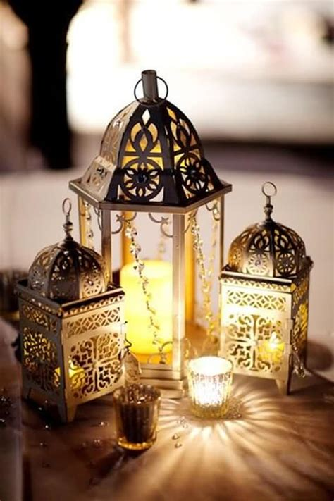 ramadan lantern decoration ideas  ur break family