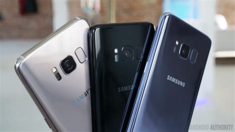 galaxy s8 das kann samsungs neues top smartphone kommt mit android 7 digital krone at samsung is all set to launch galaxy s8 s8 plus in india tech hundred