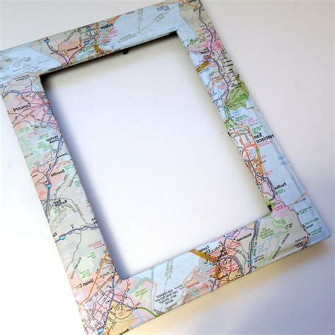 diy badezimmerspiegel rahmen ideen 1001 ideen wie sie einen originellen bilderrahmen selber