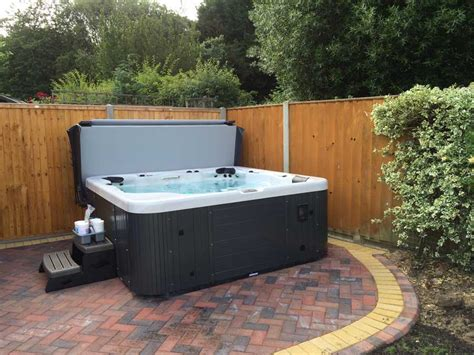 celebrity hot tub wiring red spa 6002 installation the tub company