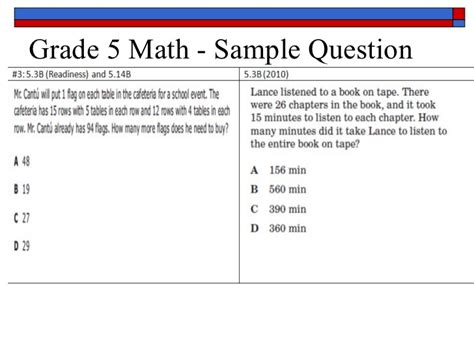 5th grade staar math workbook 2018 the most comprehensive review for the math section of the staar test books staar parent information