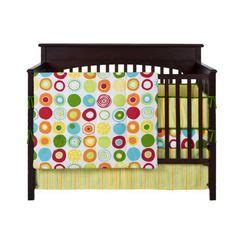 Primary Color Crib Bedding by Since We Re Doing Primary Colors For The Nursery Here S