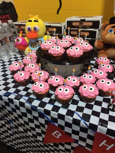 the 25 best fnaf cakes birthdays ideas on