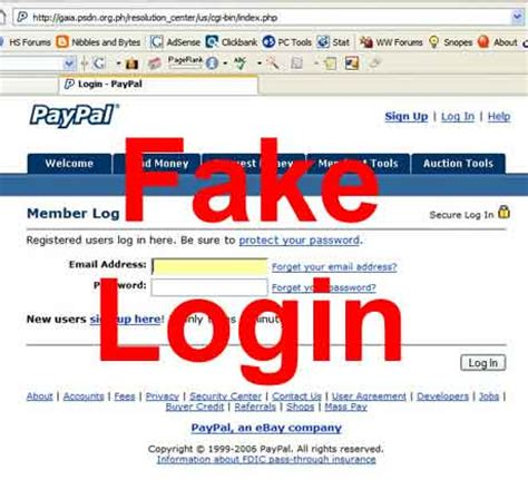 Free Scammer Email Search How To Make A Phishing Page Login Page Its All