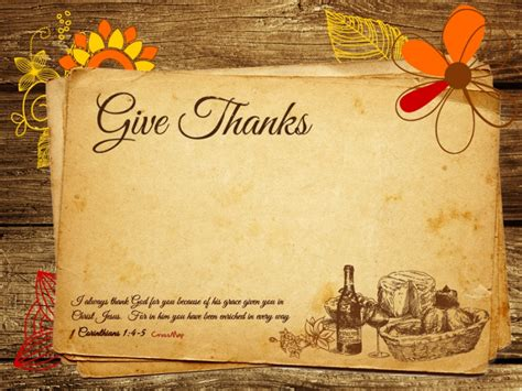 christian thanksgiving card template christian thanksgiving wallpaper wallpapersafari