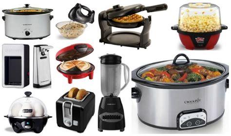 Friday Kitchen by Black Small Kitchen Appliances Quicua
