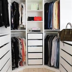 ikea pax closet system with clear drawers transitional