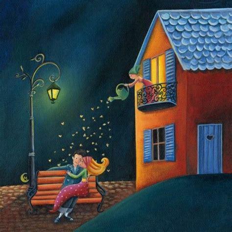 Les Amoureux Du Banc by 61 Best Images About Arte Na 239 F Cardouat Ilustratice