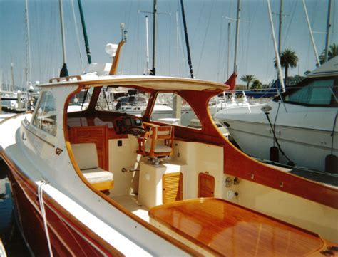 hinckley picnic boat interior 36 hinckley 1997 zinger for sale in sausalito california