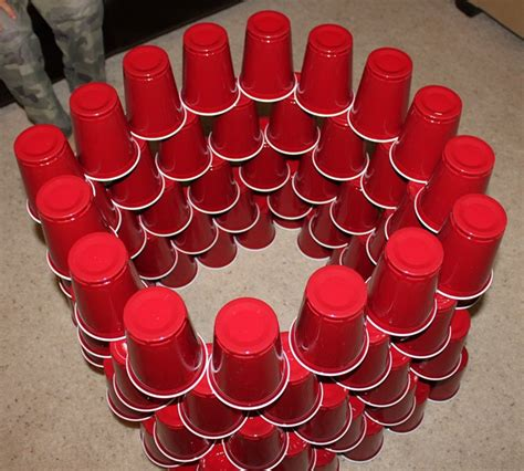 Great Home Design Tips frugal building activity cup stacking