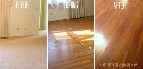 How To Remove Wood Flooring by Craftivity Designs How To Remove Carpet Staples From Wood