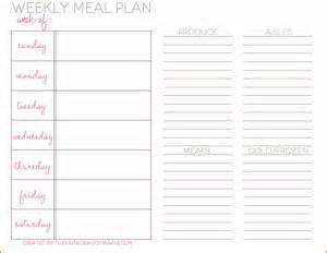 food planner template 8 weekly meal planner template bookletemplate org meal planner template cyberuse