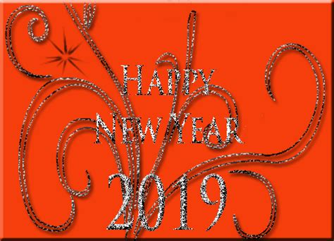 new year 2019 element happy greetings congrats december 2014