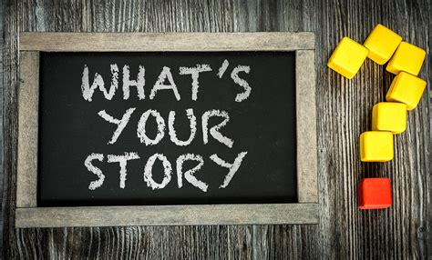 Whats Your Story by Crps Journey