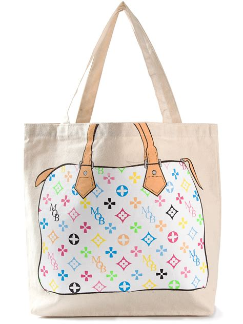 Tasjimshoney Zoey Bag 1 lyst my other bag zoey tote bag in