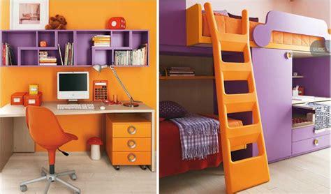 cuartos decorados para jovenes hombres sencillos