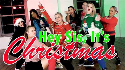 rupaul hey sis it s christmas hey sis it s christmas rupaul jasmine meakin mega jam