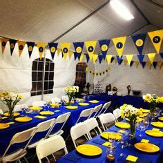 Graduation Dinner Decoration Ideas by 1000 Images About Senior Dinner Ideas On